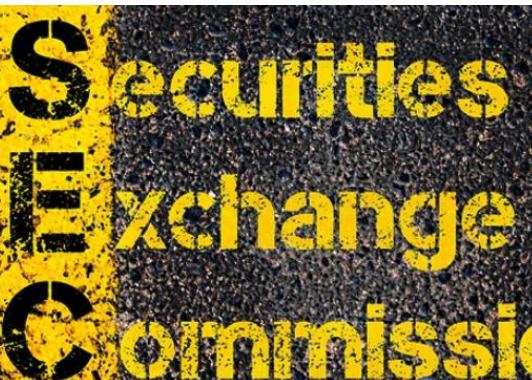 美国证券交易委员会鼓励交易所交易基金ETFs将区...