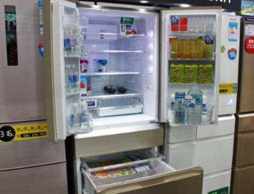 海尔冰箱深得主妇心 ?#23601;?#21270;设计让中国产品饮誉印度市场