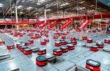 快讯:机器人巨头库卡将裁员350人,浙江首个菜鸟未来园区在嘉兴启动