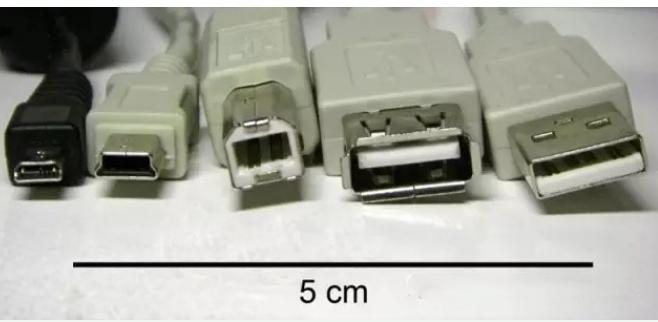 新款USB Type-C的传输标准与界面样式有何不同