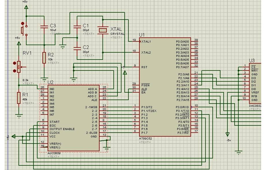 STC51单片机的printf函数的用法和注意事项详细说明