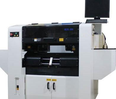 SMT贴片机的作用及类型介绍