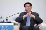 工信部部长苗圩:未来最大的应用领域在车联网,自动驾驶就是最早的探索