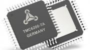 TRINAMIC推出新型高压栅极驱动器TMC6200