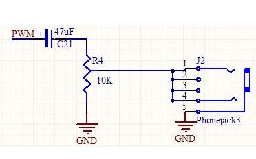 使用单片机制作WAV播放器的资料说明