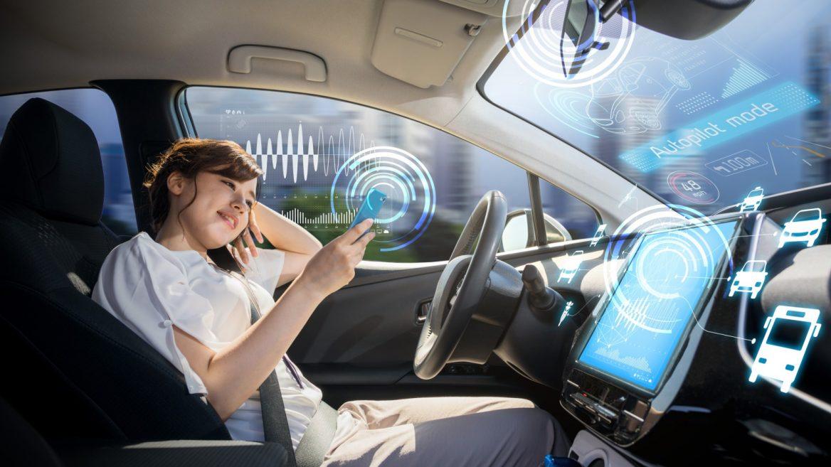"""自动驾驶已在来路上,汽车芯片""""零缺陷""""的根基在哪里?"""