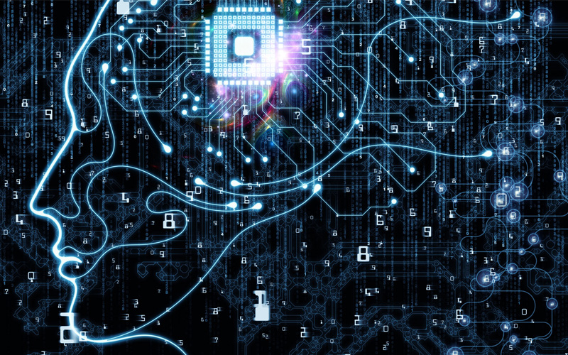 商汤科技首席执行官徐立先生:5G开启AI新时代