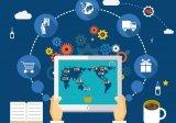 传统的供应链管理正在向数字化、智能化、可控化的方...