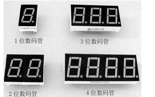 使用定时器和数码管制作一个单十六进制位的计时器详细资料说明
