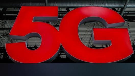 美国总统特朗普表示5G是一场美国必须取胜的竞赛