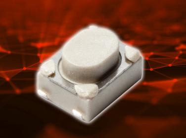 C&K为家居自动化和物联网电子设备应用提供超小型、性价比超高的轻触开关