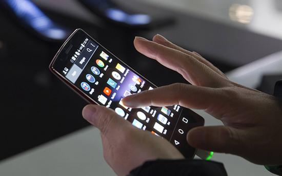 高通、苹果复合 5G芯片大单台积电厮杀三星