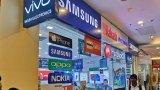 中国手机厂商赴印度淘金