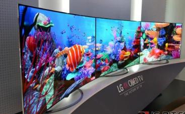 OLED电视烧屏状况再现 行业迭代普及还需时日