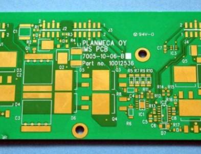 PCB四层板抄板步骤及制作过程介绍
