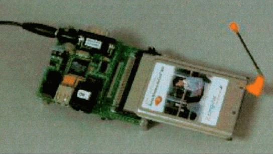 无线传感器的节点组成及能耗分析