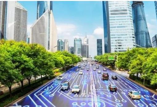 物联网将如何改变交通运输行业