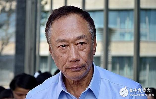 鸿海又将分拆事业群子公司,于香港红筹股挂牌上市