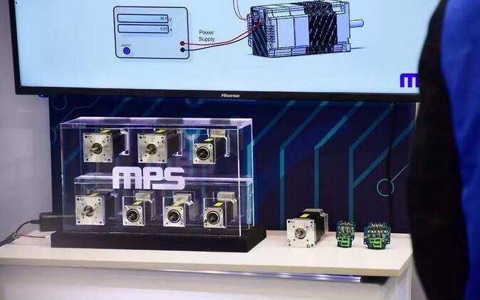 为汽车和工业自动化插上翅膀,MPS做一体化电机的领导者