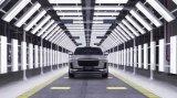 2019年第四季度,理想ONE增程式智能电动车将正式交付