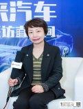 专访郗蕴侠:汽车智能化有赖智能感知技术