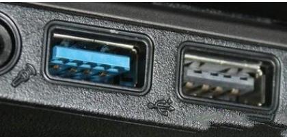 笔记本电脑中使用的接口有哪些