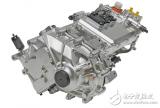 大陆集团推出高度集成的电驱动系统