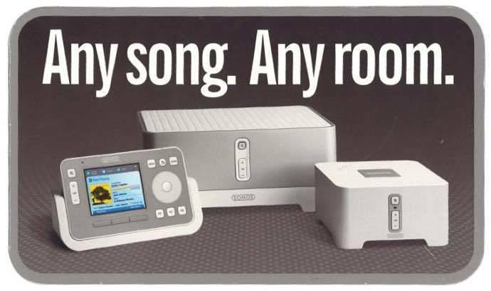 SonosAmp体验 这才是现代功放该有的样子