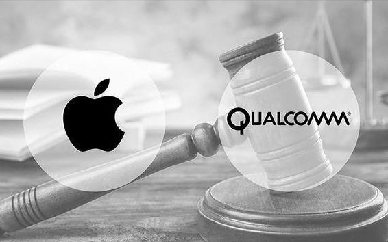 美国法官认定苹果侵权,建议颁发禁令