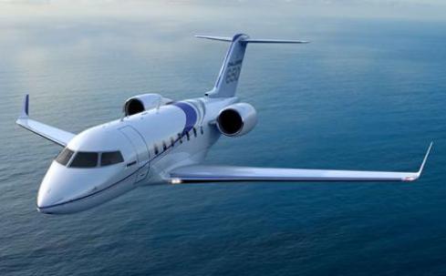 庞巴迪宣布已拥有大型客舱的环球6000飞机及挑战...