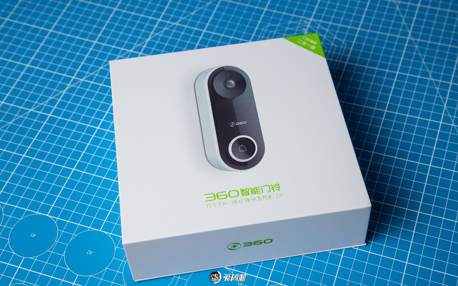 360智能门铃和小米叮零智能视频门铃哪个好