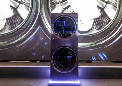 卡萨帝推出全球首个4合1高端洗护方案 填补家电奢侈品领域空白