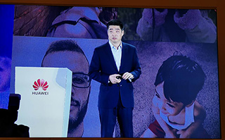 2025年全球将有650万个5G基站 华为胡厚崑...