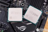 AMD将推出50周年纪念版锐龙72700X 规格或更高