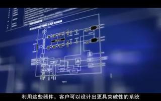 AD9136高速数模转换器的性能特点与应用分析