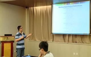 哈尔滨站-贾宁:ADC的基础概念ξ及应用概述(2)