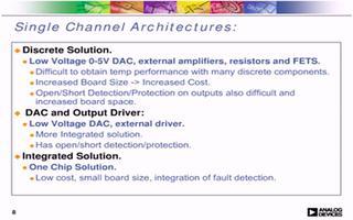 如何应对模拟I/O模块设计的需求与挑战