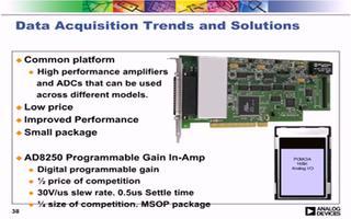 应用仪表放大器时常见的问题和解决方案