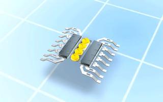 iCoupler数字隔离技术解决光耦合器的应用难题