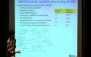 南京站-史迅:Σ-Δ型ADC的使用及应用指南(2)