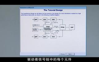 简化频率合成器件和时钟设计流程的仿真工具介绍