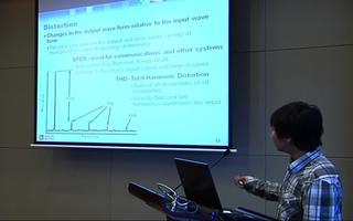 专家面对面研讨会合肥站-孟昊:问题解答和产品的现场调试(2)