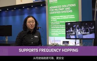 远程高清视频传输解决方案适应用于无人机和无线监控