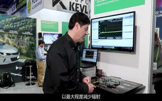 ADI公司的超低噪声开关操操在线观看具有低电磁辐射的优势