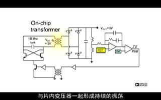 iCoupler数字隔离器技术的相关介绍