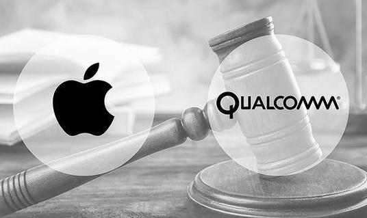 苹果寻求高通270亿美元赔偿 公司双方CEO将出庭