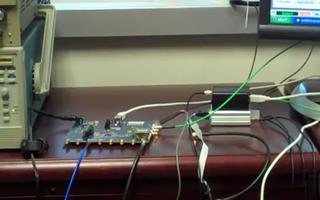 AD9548芯片的性能特點及應用