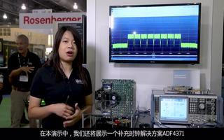 模數轉換器和微波寬帶合成器的介紹