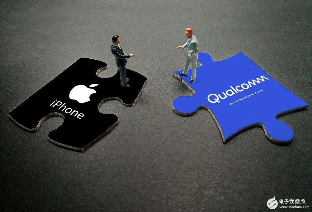 高通、苹果公司宣布达成全面和解协议,双方将重新开展 5G业务
