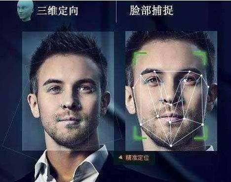 刷脸时代 人脸识别市场挑战与机遇并存